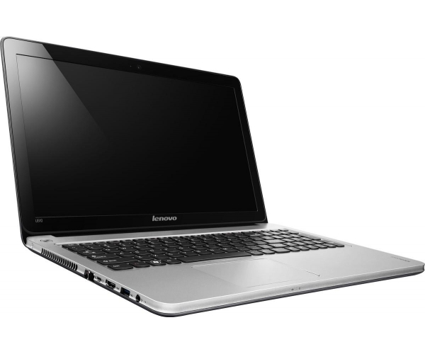 Ноутбук Lenovo IdeaPad U510 (59-376211) Grey